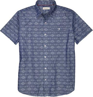 Dakota Grizzly Men's Hawley Shirt