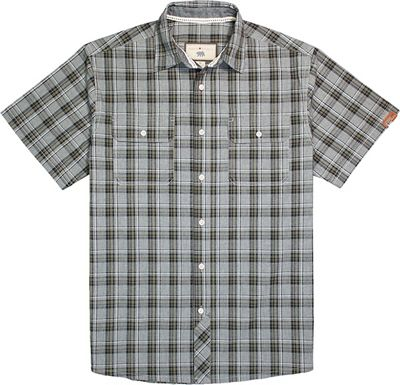 Dakota Grizzly Men's Helders Shirt