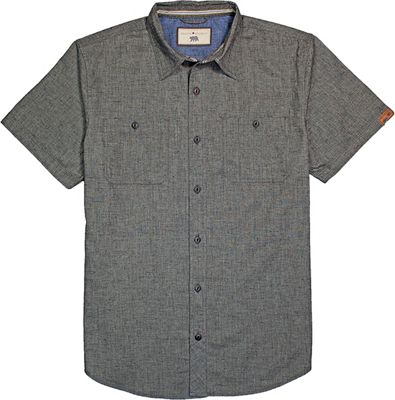 Dakota Grizzly Men's Spencer Shirt