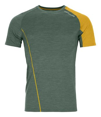 Ortovox Men's 120 Cool Tec Fast Forward T-Shirt