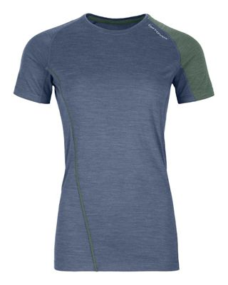 Ortovox Women's 120 Cool Tec Fast Forward T-Shirt