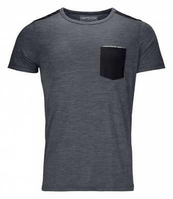 Ortovox Men's 120 Cool Tec T-Shirt