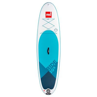 Red Paddle Co Ride SUP Board