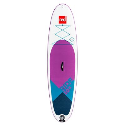 Red Paddle Co Ride SUP Board - Special Edition