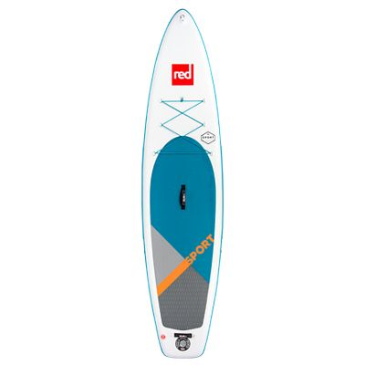 Red Paddle Co Sport SUP Board