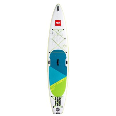 Red Paddle Co Voyager SUP Board
