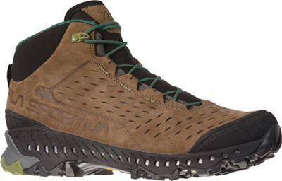 eb479590509 La Sportiva Men s Pyramid GTX Hiking Boot