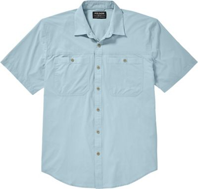 Filson Men's Alagnak SS Shirt
