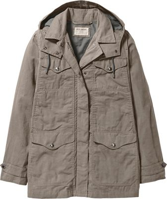 Filson Women's Lightweight Moorcroft Jacket