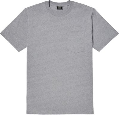 Filson Men's Outfitter Solid One-Pocket SS T-Shirt