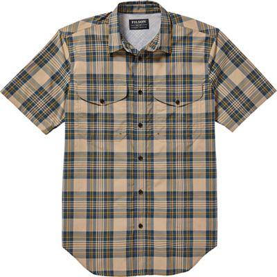Filson Men's Twin Lakes SS Sport Shirt