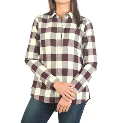 Moosejaw Women's Hemlock Flannel