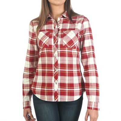 Moosejaw Women's Linwood Flannel