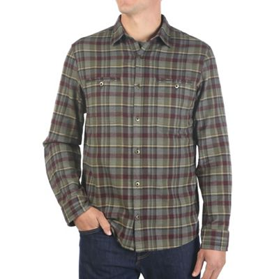 Moosejaw Men's Rockford Flannel