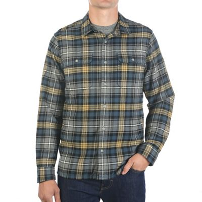 Moosejaw Men's Wheeler Flannel