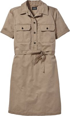 Filson Women's Colville SS Shirt Dress