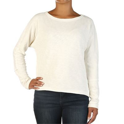 Vimmia Women's Renew LS Boatneck Top