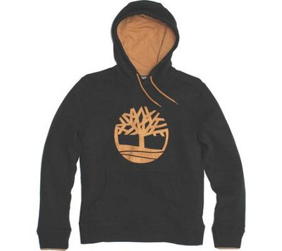 Timberland Men's Premium Applique Sweatshirt