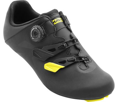 Mavic Men's Cosmic Elite Vision CM Cycling Shoe