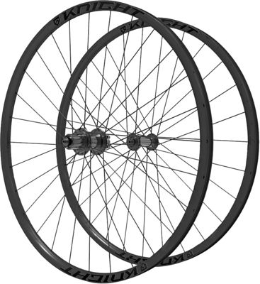 Knight 29 Inch Trail Disc Wheelset
