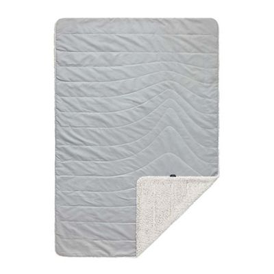 Rumpl Midlayer Sherpa Fleece Blanket