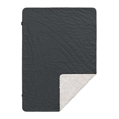 Rumpl Sherpa Fleece Throw Blanket
