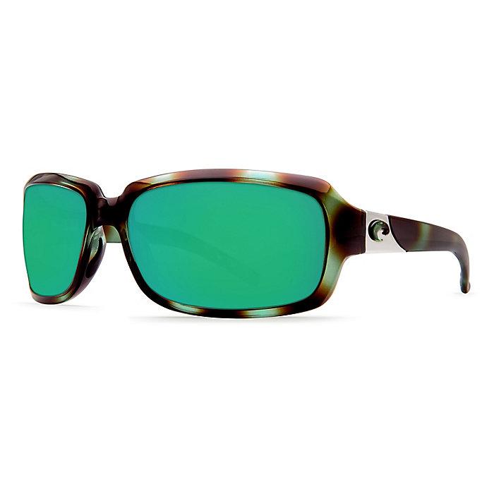 0685b006cd Costa Del Mar Women s Isabela Polarized Sunglasses - Moosejaw