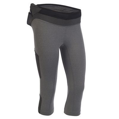 Ultimate Direction Women's Hydro 3/4 Tight