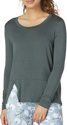 Beyond Yoga Women's Out Front Split Pullover