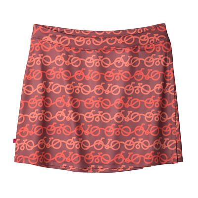 Terry Women's Mixie Skirt