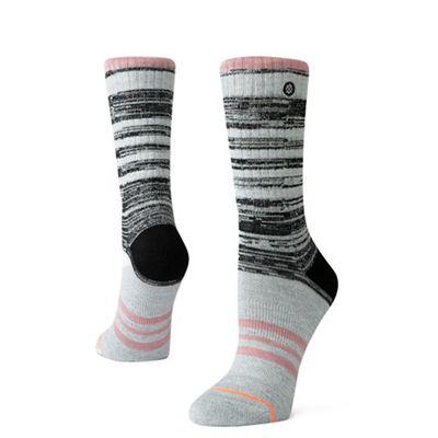 2 x ladies icebreaker merino wool every day socks small 3-4/5 ultralite 3/4 crew Kousen, panty's, sokken