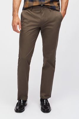 Bonobos Men's Stretch Washed Chino Slim Pant
