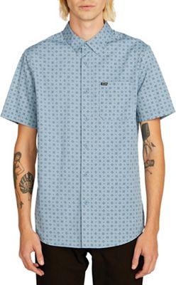 Volcom Men's Salt Dot SS Shirt