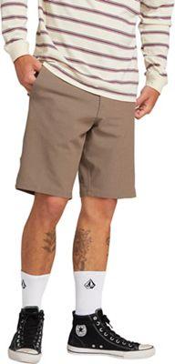 Volcom Men's Snt Dry Cargo 21 Inch Short