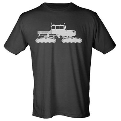 Spacecraft Men's Snowcat T-Shirt