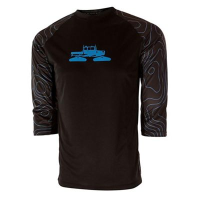 Spacecraft Men's The Swayze Jersey