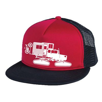 Spacecraft Wanderer Trucker