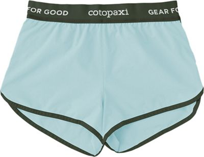 Cotopaxi Women's Crux Active Short