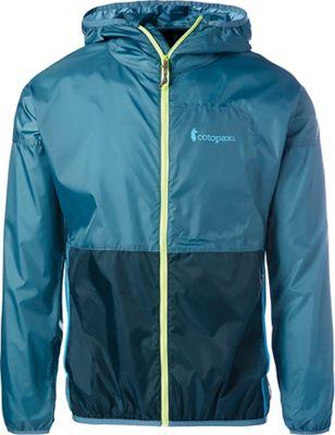 Cotopaxi Teca Windbreaker Fullzip Jacket