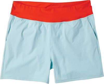 Cotopaxi Women's Vamos Hybrid Short