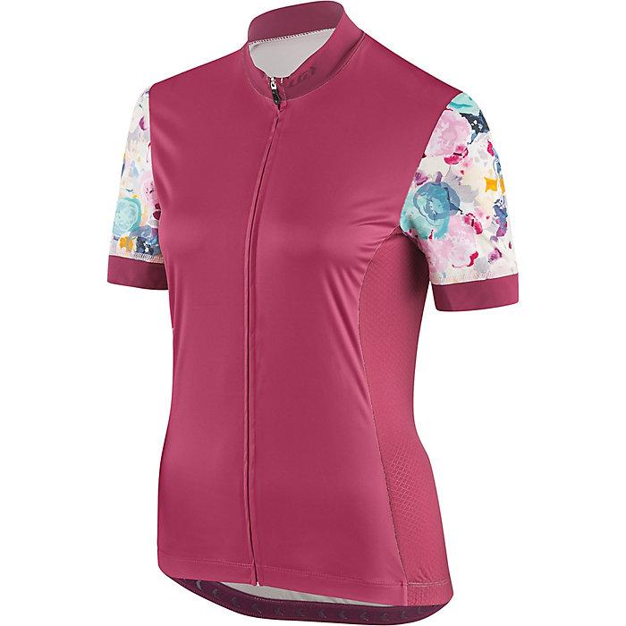 4190ed4f3 Louis Garneau Women s Art Factory Jersey - Moosejaw