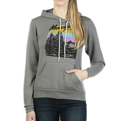 Moosejaw Women's Fake Plastic Trees Pullover Hoody