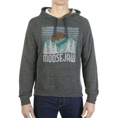 Moosejaw Men's Walk This Way Pullover Hoody