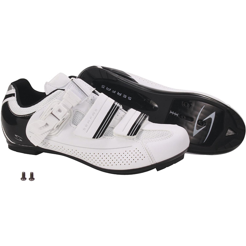 Serfas Leadout Women/'s Road Cycling Shoes