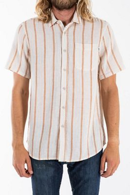 Katin Men's Alan Button up Shirt