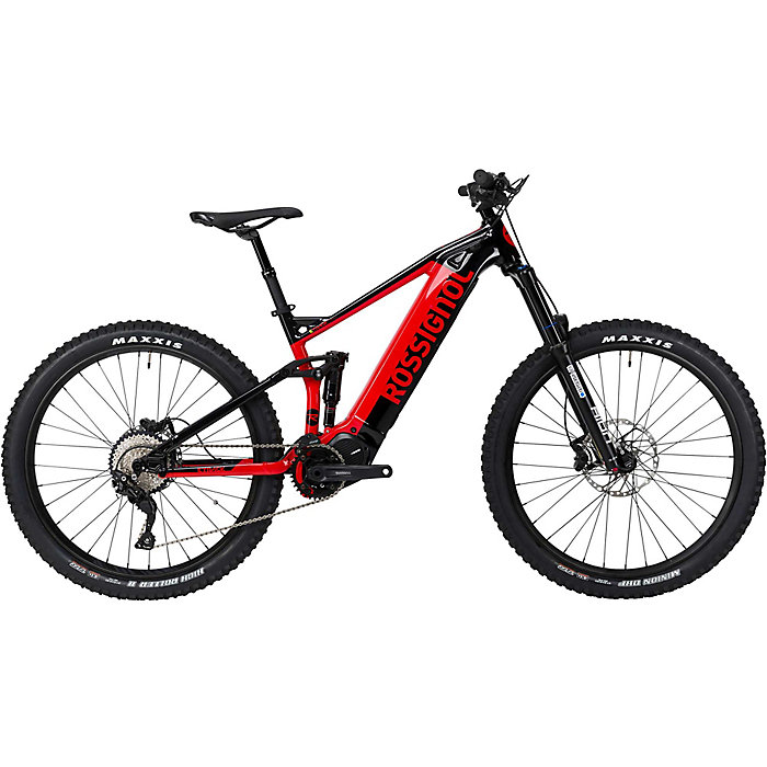 c6c89f627cb Rossignol E Track Trail Bike - Moosejaw