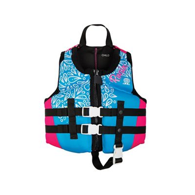 Ronix Childrens' August CGA Life Vest
