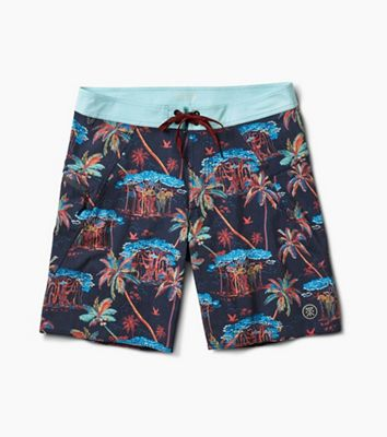 Roark Men's Savage Banyan Boardshorts