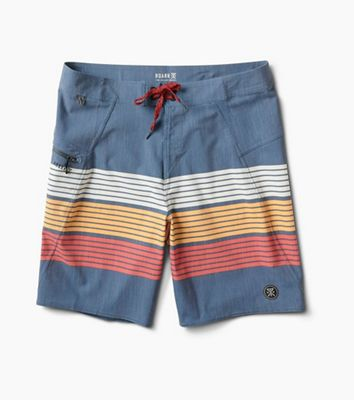 Roark Men's Savage Horizons Boardshorts
