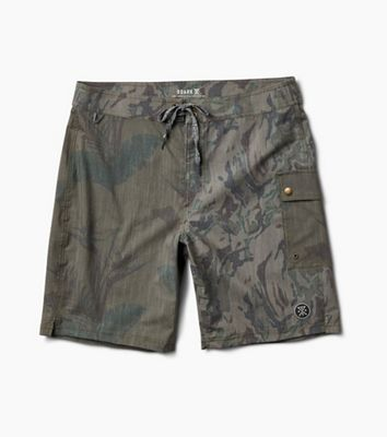 Roark Men's Surplus Boardshorts